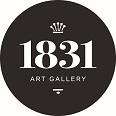Logo 1831 noir vg