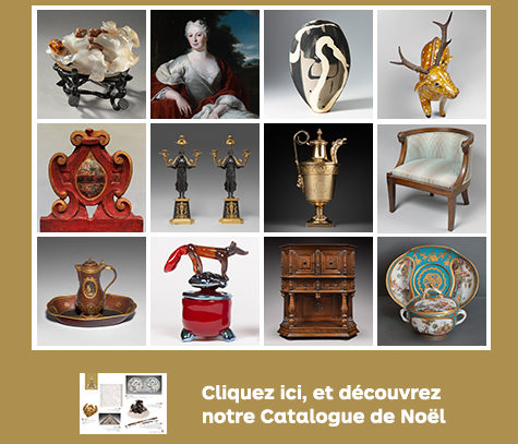 CATALOGUE DE NOËL 2020