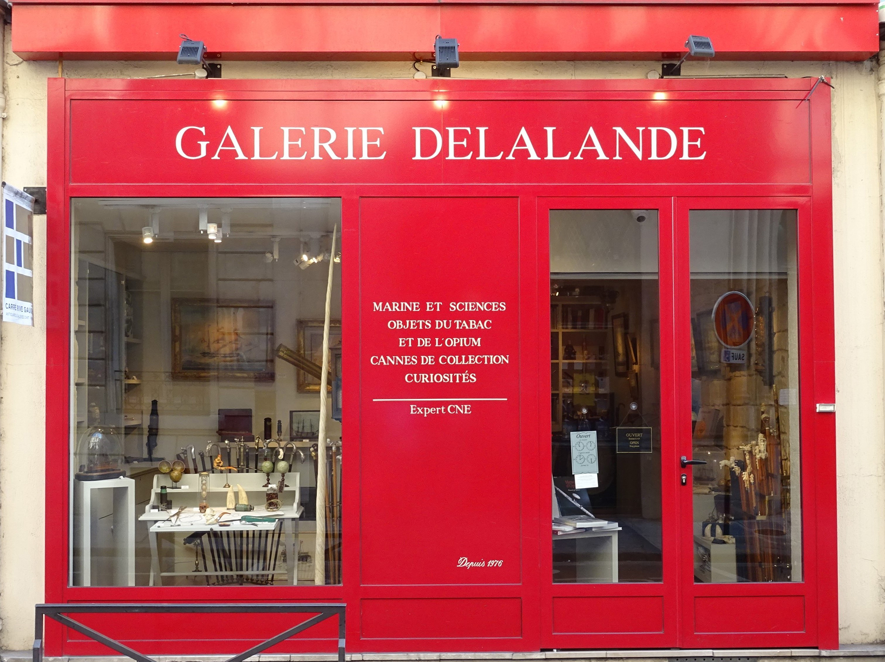 Galerie Delalande