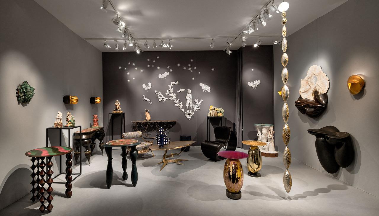 Galerie Michèle Hayem