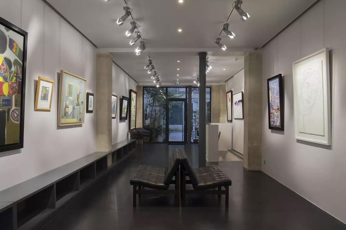 Galerie des Modernes