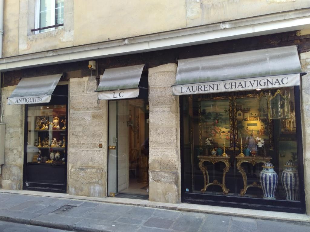 Galerie Laurent Chalvignac