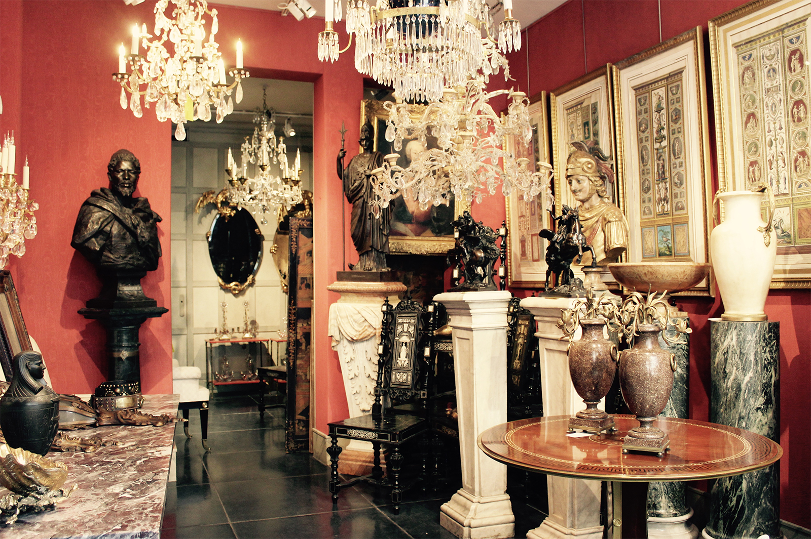 Galerie Bazin