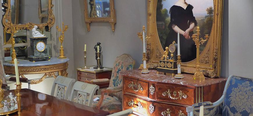 Galerie François Paul Belliard