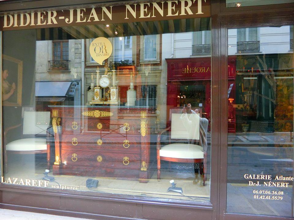 Didier-Jean Nénert