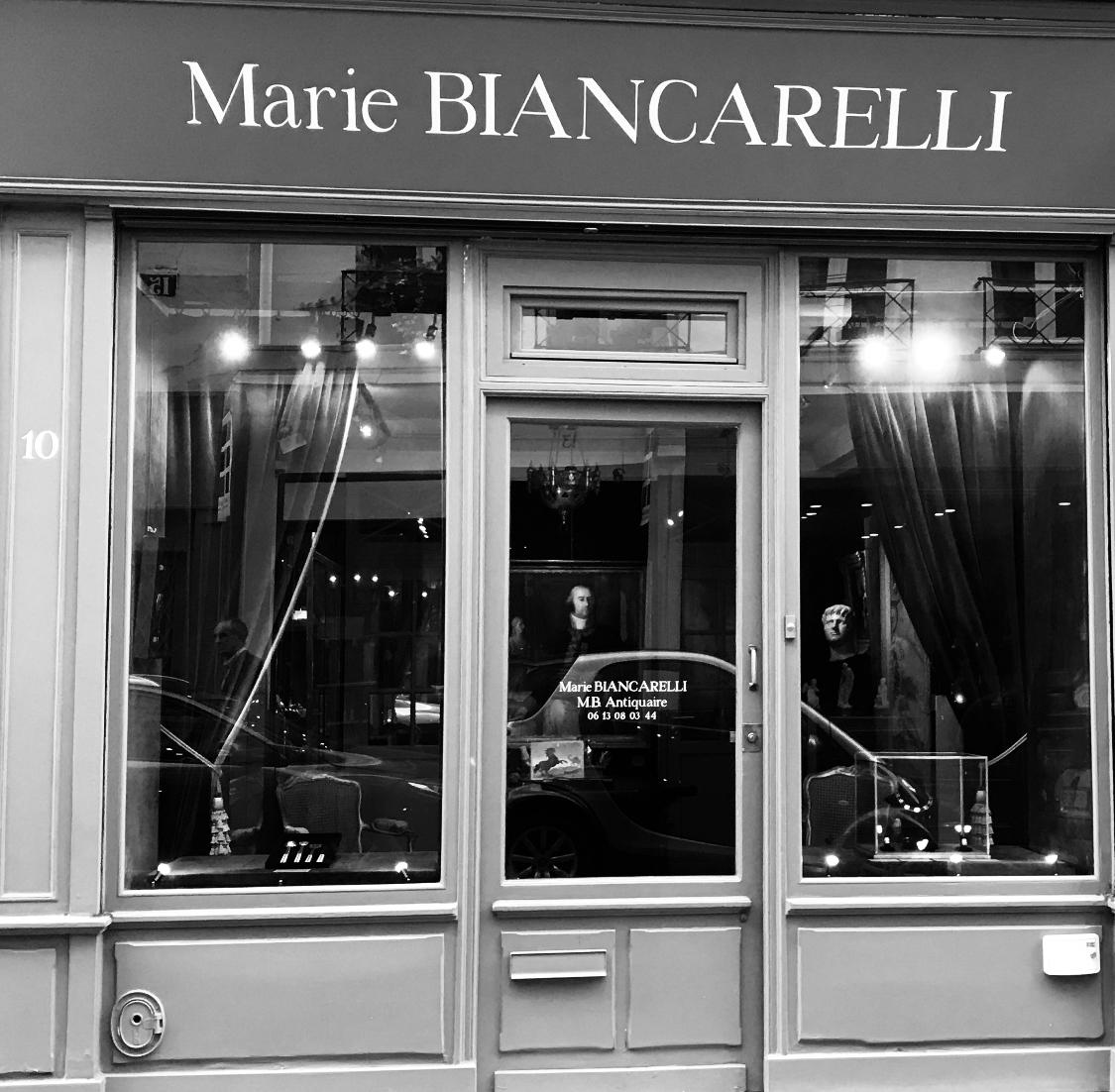 Marie Biancarelli
