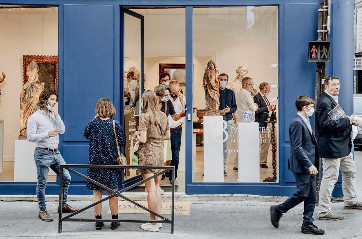 Galerie Alexandre Piatti