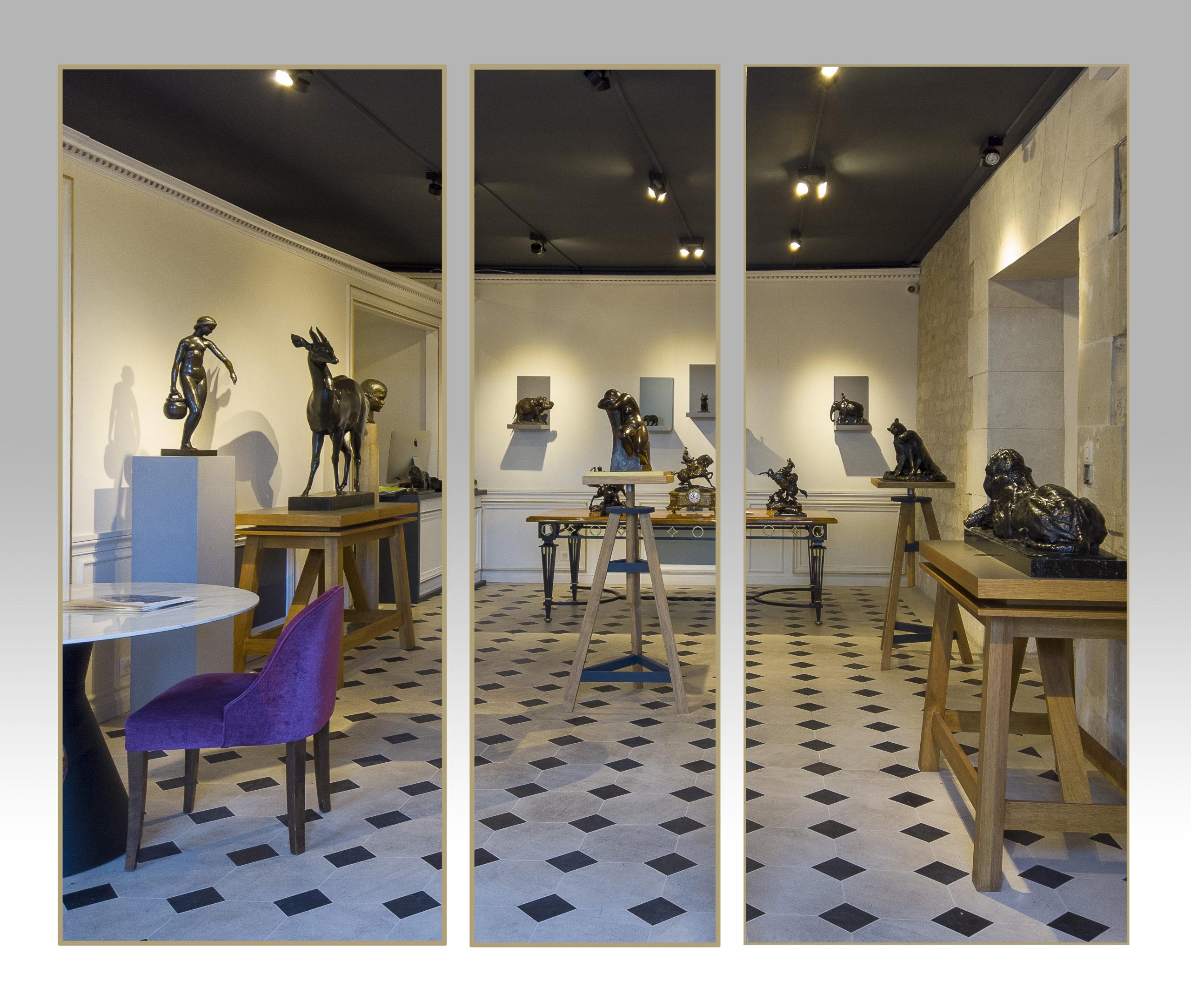 Galerie Nicolas Bourriaud