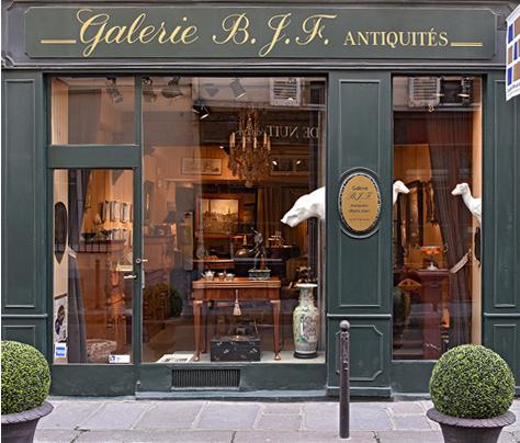 Galerie BJF Antiquités