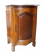 meuble confiturier époque Louis XIV