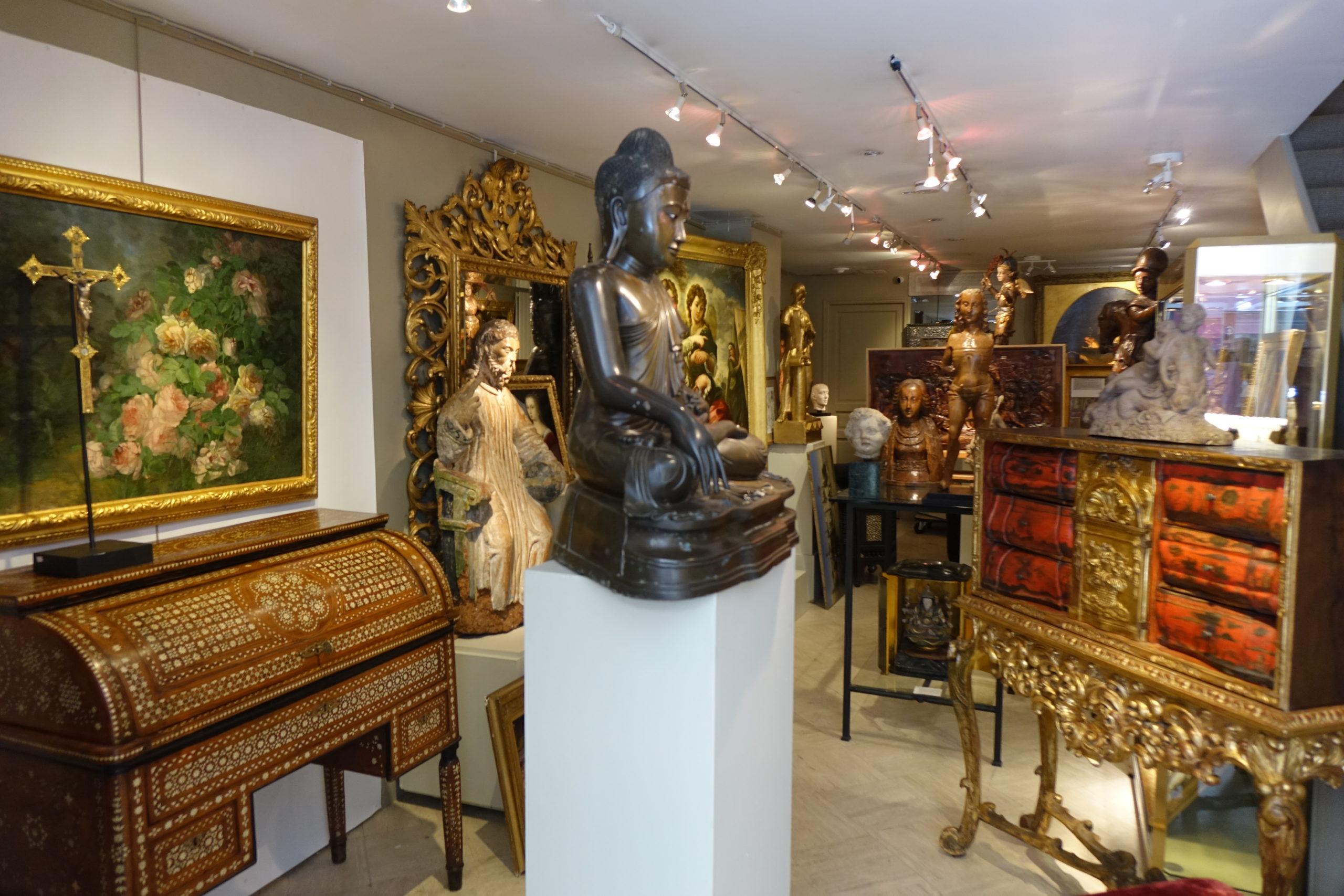 Galerie La Crédence