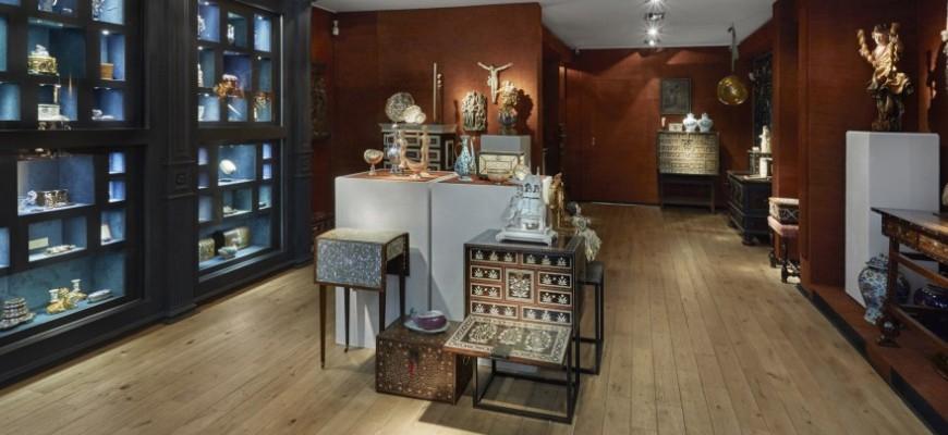 AR-PAB Gallery