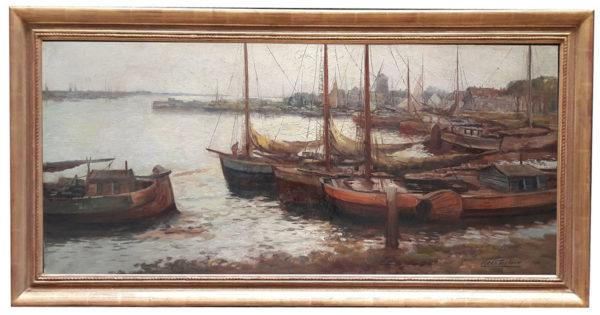 Port par Kees TERLOUW