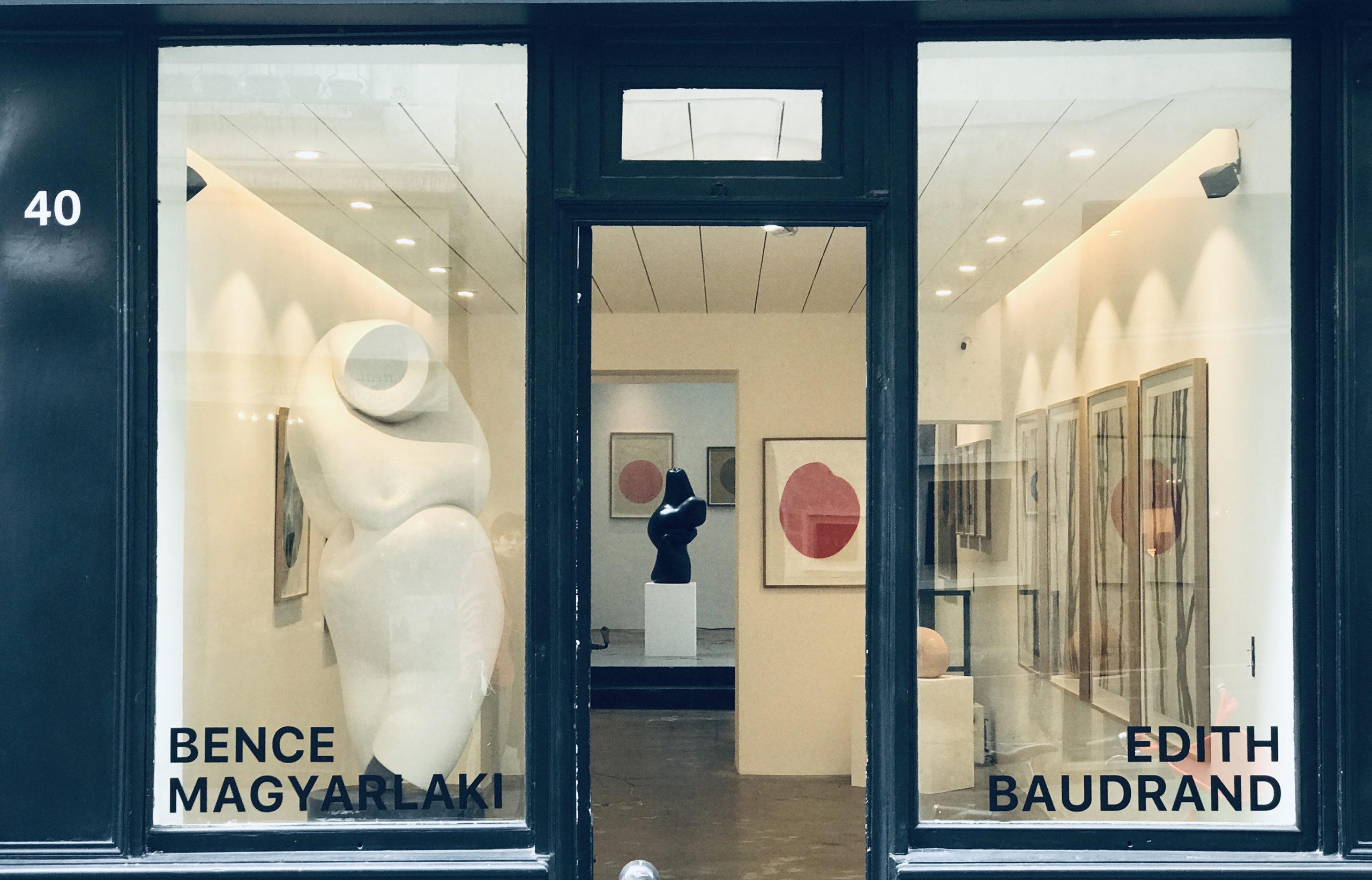 Galerie IAWT