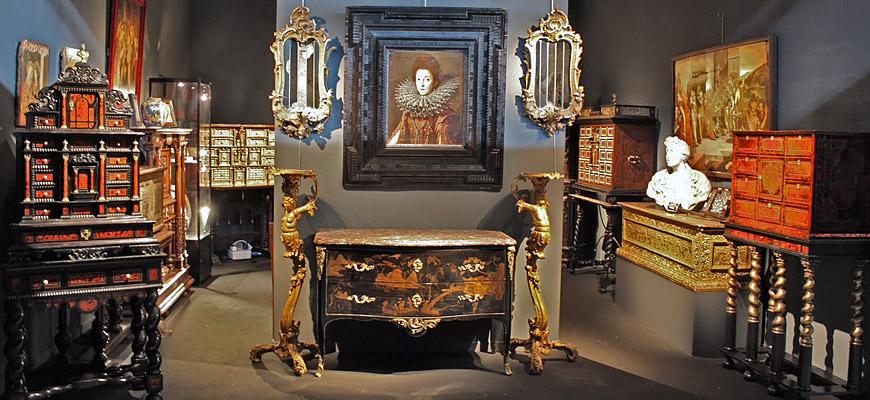 Galerie Nicolas Lenté